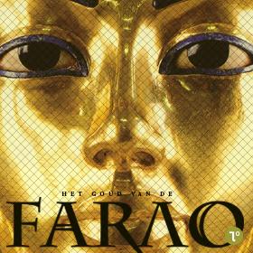 Goud van de Farao