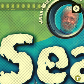 Sealife DVD Bordspel
